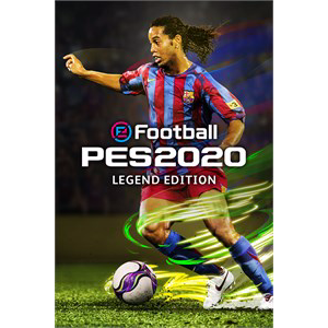 eFootball PES 2020 LEGEND EDITION - Full Game - XB1 Instant - I97