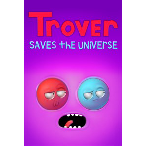 Trover Saves the Universe - Full Game - XB1 Instant - S31