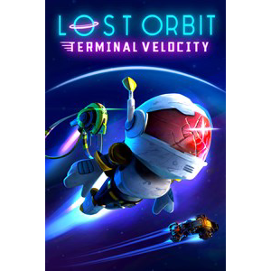 LOST ORBIT: Terminal Velocity - Full Game - XB1 Instant - F84