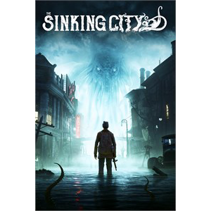 The Sinking City - Full Game - XB1 Instant