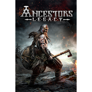 Ancestors Legacy (Playable Now) - Full Game - XB1 Instant - F53