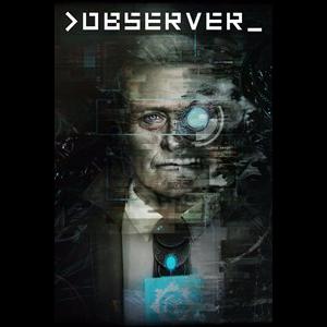 >observer_ - Full Game - XB1 Instant - C74