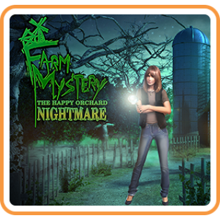 Farm Mystery - Full Game - Switch NA - Instant - I55