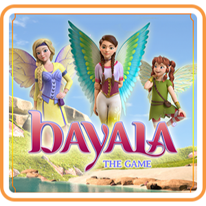bayala - the game (Playable Now) - Switch EU - Full Game - Instant - S55