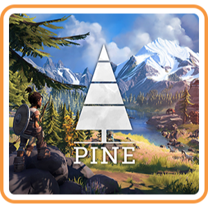 Pine - Switch EU - Full Game - Instant - R94