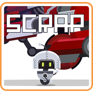 Scrap - Switch NA - Full Game - Instant - A89