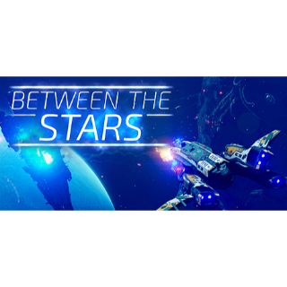 Between the Stars (Global) - FULL GAME - Steam Instant