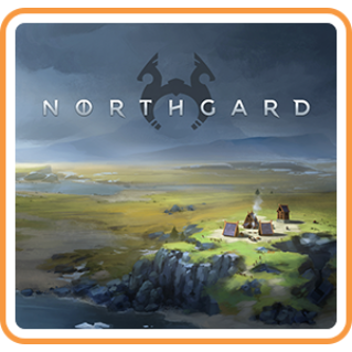 Northgard - Full Game - Switch EU - Instant - L49