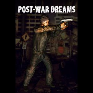 Post War Dreams - Full Game - XB1 Instant - P86