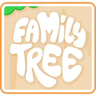 Family Tree - Switch NA - Full GAME - Instant - M7