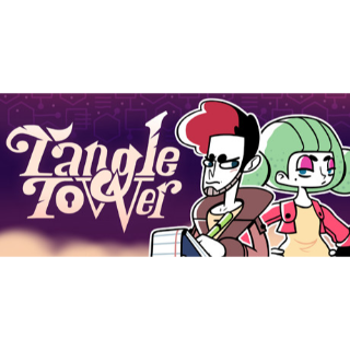 Tangle Tower (Global) - Full Game - Instant - N21