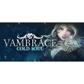 Vambrace: Cold Soul (GLOBAL) - FULL GAME - Steam Instant