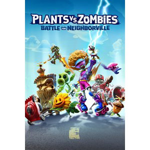 PVZ: Battle for Neighborville Founder's Edition - Full Game - XB1 Instant - O15