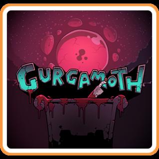 Gurgamoth - Switch NA - Full Game - Instant - G64