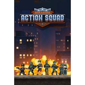 Door Kickers: Action Squad - Full Game - XB1 Instant - N86