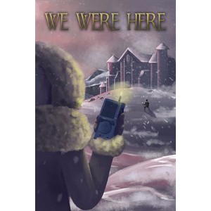 We Were Here - Full Game - XB1 Instant - J85
