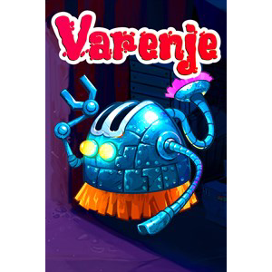 Varenje - Full Game - XB1 Instant - G17
