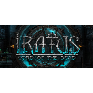Iratus: Lord of the Dead (Playable Now) - Full Game - Instant - E90