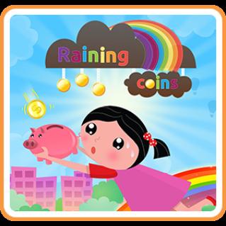 Raining Coins - Switch EU - Full Game - Instant - C76