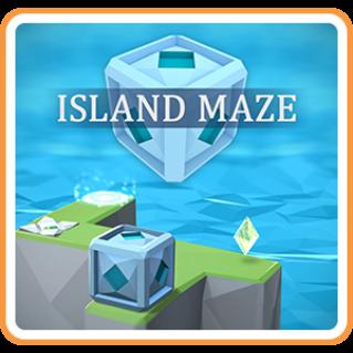 Island Maze - Full Game - Switch NA - Instant - J80