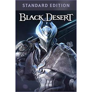 Black Desert Standard Edition - Full Game - XB1 Instant - H55