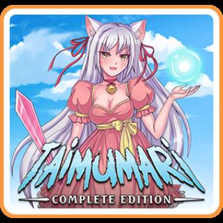 Taimumari: Complete Edition - Switch EU - Full Game - Instant - E47