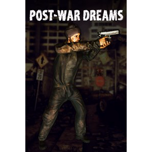 Post War Dreams - Full Game - XB1 Instant - L82