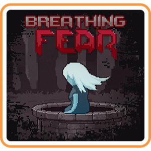 Breathing Fear (Playable Now) - Full Game - Switch NA - instant - R62