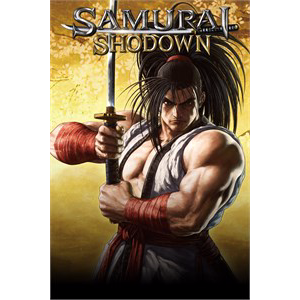 Samurai Showdown - Full Game - XB1 Instant - C15
