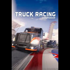 Truck Racing Championship - Full Game - XB1 Instant - I42