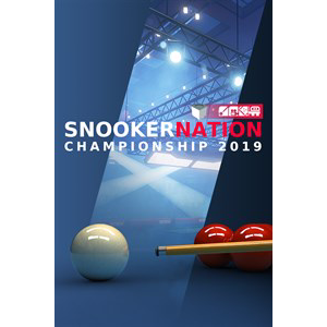 Snooker Nation Championship - FULL GAME - XB1 Instant