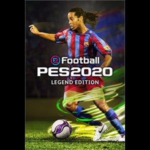 eFootball PES 2020 LEGEND EDITION - Full Game - XB1 Instant - I97