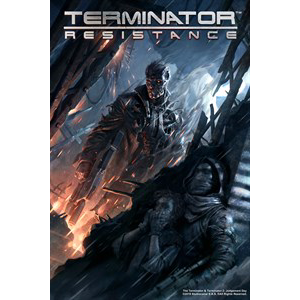 TERMINATOR: RESISTANCE (Playable Now) - Full Game - XB1 Instant - S63
