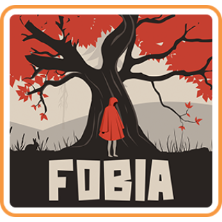 Fobia  - Switch NA - Full Game - Instant - E98