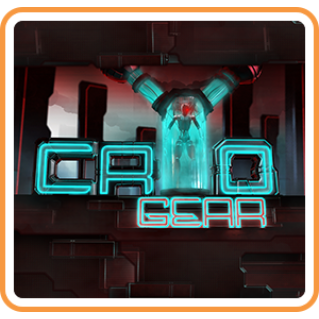 Cryogear - Switch NA - Full Game - Instant - G77