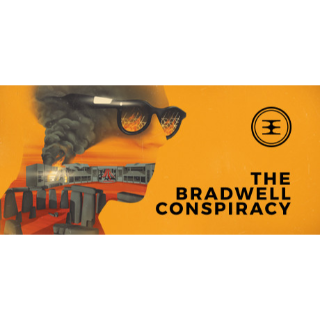 The Bradwell Conspiracy (Global) - Full Game - Steam Instant - M22