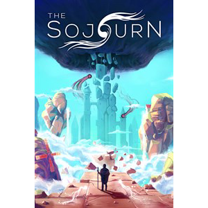The Sojourn (Playable Now) - Full Game - XB1 Instant - J41