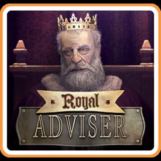 Royal Adviser - Switch NA - Full Game - Instant - C85