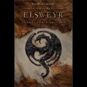 Elder Scrolls: Elsweyr Collector's Edition - Full Game - XB1 Instant - C11