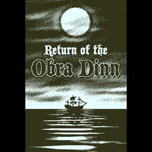 Return of the Obra Dinn - Full Game - XB1 Instant - M82
