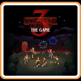 Stranger Things 3 - Full Game - XB1 Instant - C31