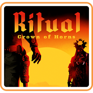 Ritual: Crown of Horns - Switch EU - Full Game - Instant - P50