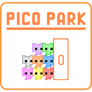 PICO PARK - Switch NA - Full Game - Instant