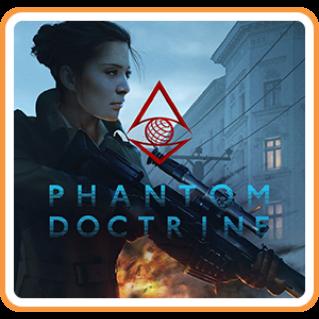 Phantom Doctrine - Switch EU - Full Game - Instant - A80