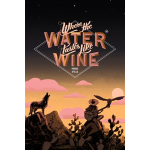 Where the Water Tastes Like Wine - Full Game - XB1 Instant - Q33