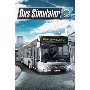 Bus Simulator - FULL GAME - XB1 Instant - M9