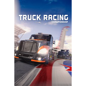 Truck Racing Championship - Full Game - XB1 Instant - I42