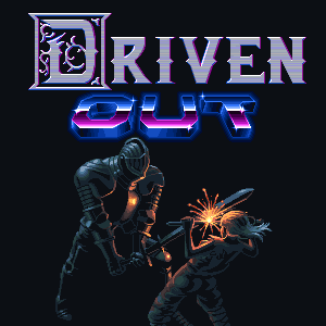 Driven Out (Playable Now) - Full Game - XB1 Instant - M17