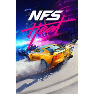 Need for Speed™ Heat - Full Game - XB1 Instant - R83