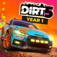 DIRT 5 - Year One Upgrade Xbox One